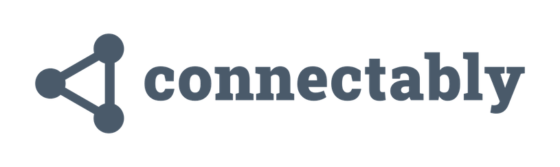 connectably logo